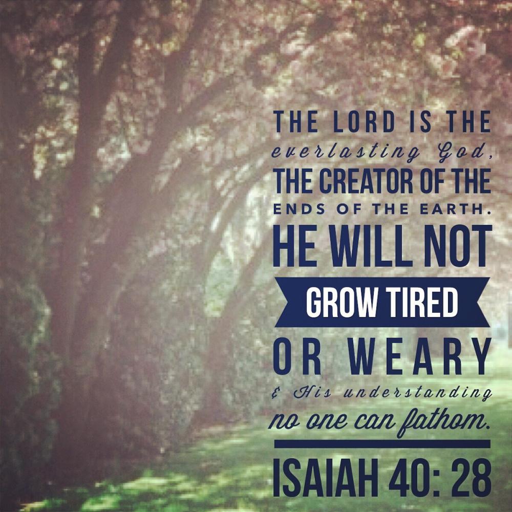 God Won't